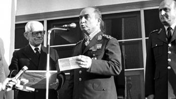رئيس الأركان العامة التاسع عشر، الجنرال نجدت أوروغ
