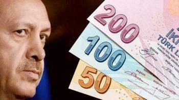 الليرة وأردوغان