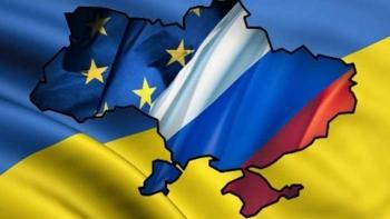 روسيا وأوكرانيا