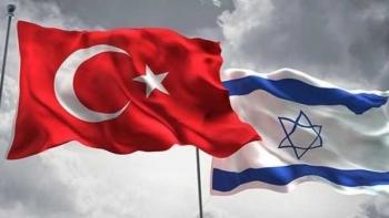 تركيا وإسرائيل