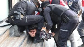 اعتقالات تعسفية