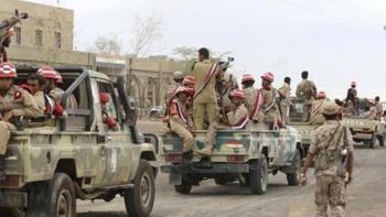 الجيش اليمني- أرشيفية