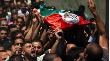 شهداء غزة