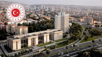 وزارة الخارجية التركية