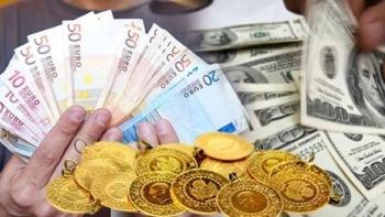 الدولار والذهب والليرة