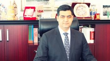 رئيس المحكمة الإدارية الإقليمية في أنقرة، أسد توكلو