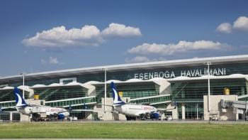 مطار إيسنبوغا
