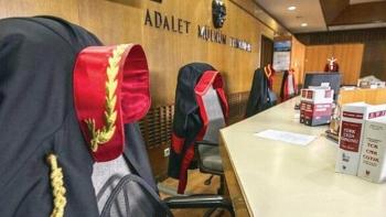 القضاء في تركيا