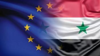 علما سوريا والاتحاد الأوروبى