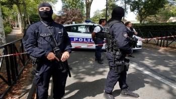 قوات الأمن