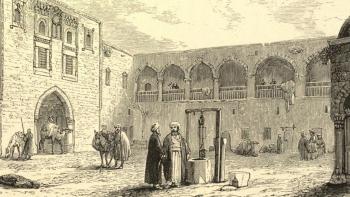 حلب العثمانية