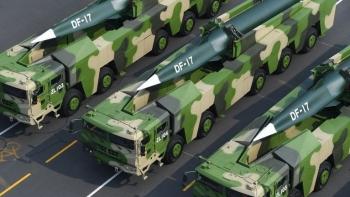 الأسلحة الصينية