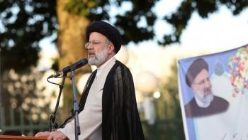 الرئيس الإيراني الجديد