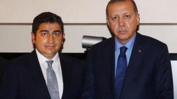 سيزجين باران كوركماز وأردوغان
