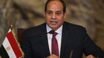 الرئيس عبد الفتاح السيسي- أرشيفية