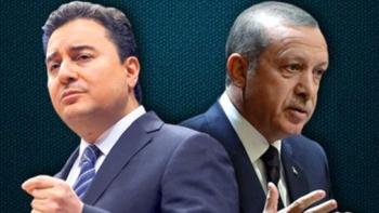 أردوغان وباباجان