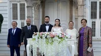 حفل زفاف حفيد السلطان عبدالحميد الثاني