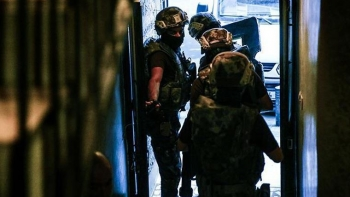اعتقالات داعش