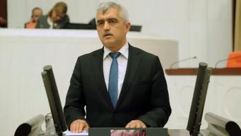 عمر فاروق جرجرلي أوغلو