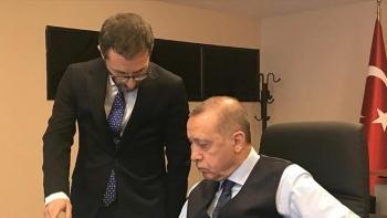 أردوغان وألتون