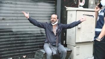 سائح عماني يتعرض للسرقة في اسطنبول