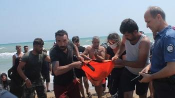 حالات الغرق في تركيا