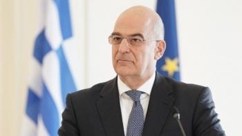 وزير الخارجية اليوناني