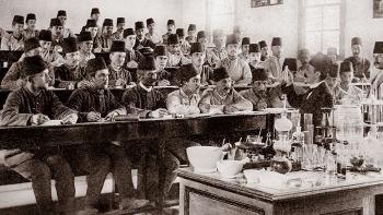 مدرسة عثمانية