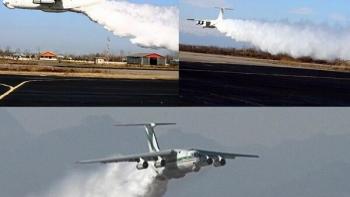 طائرات إيرانية