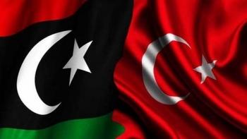 علما تركيا وليبيا