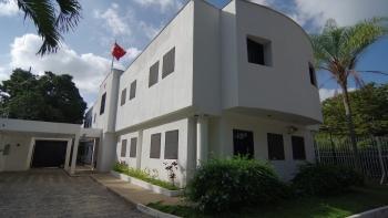 السفارة التركية فى فنزويلا