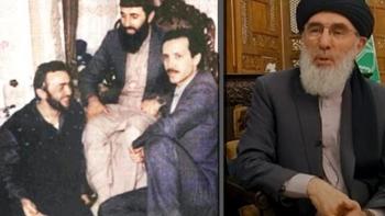 أردوغان وقلب الدين حكيمتار