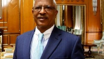 سفير إثيوبيا فى موسكو