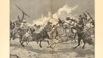 الغزو الفرنسي لتونس