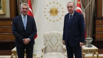 أردوغان وجراندي فيليبو