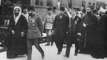 جمال باشا السفاح