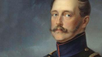نيقولا الأول، قيصر روسيا