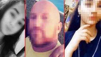 أب تركي يعتدي على ابنتيه