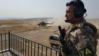 القوات المسلحة التركية
