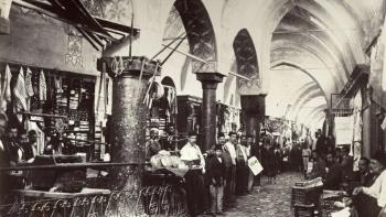 سوق عثماني