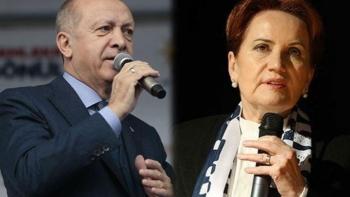 أكشنار وأردوغان