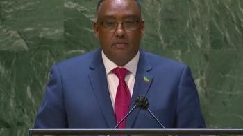 نائب رئيس الوزراء الإثيوبي