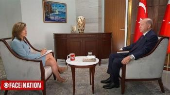 أردوغان ومارجريت