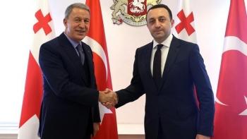رئيس وزراء جورجيا واكار