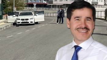 انتحار رئيس مدينة بارتن التركية