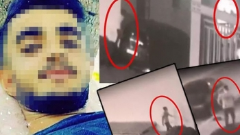 المشتبه به في التحرش بمدينة إزمير التركية