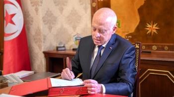 رئيس تونس
