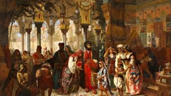 دمشق العثمانية