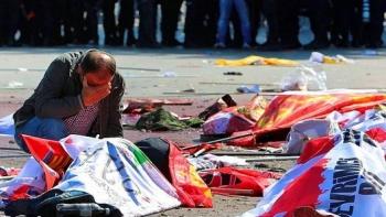 مذبحة أنقرة