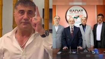 زعيم المافيا التركي وشركة صادات